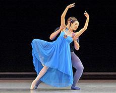 Home Ballet Theatre Of Toledo